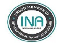 Proud Member Logo INA