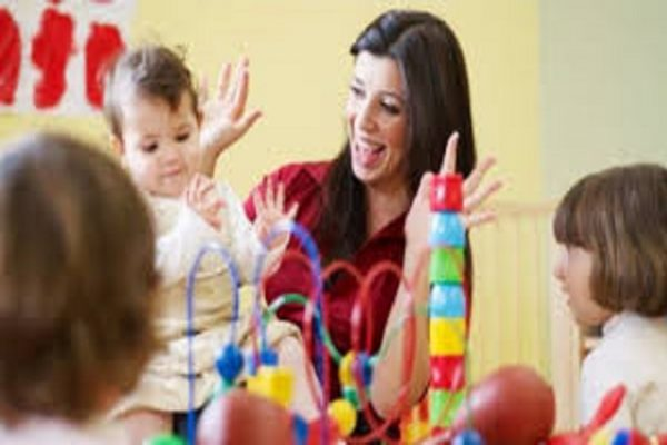 Nursery Teacher Training-Nawanshahr